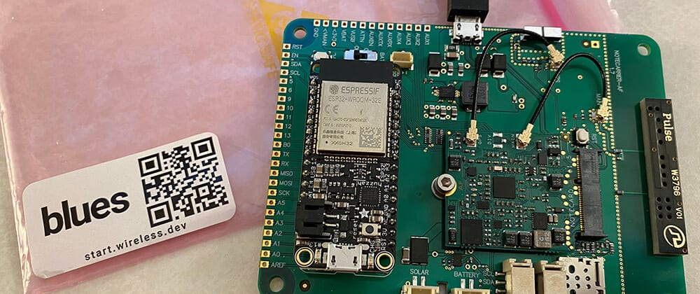 Cover image for Wireless IoT for the Rest of Us