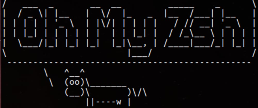 Cover image for Oh-my-zsh no Windows
