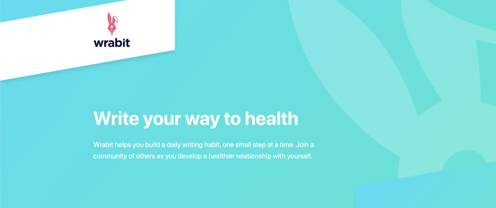 Cover image for Write your way to health