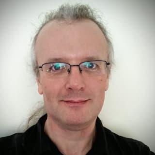 Dave Pearson profile picture