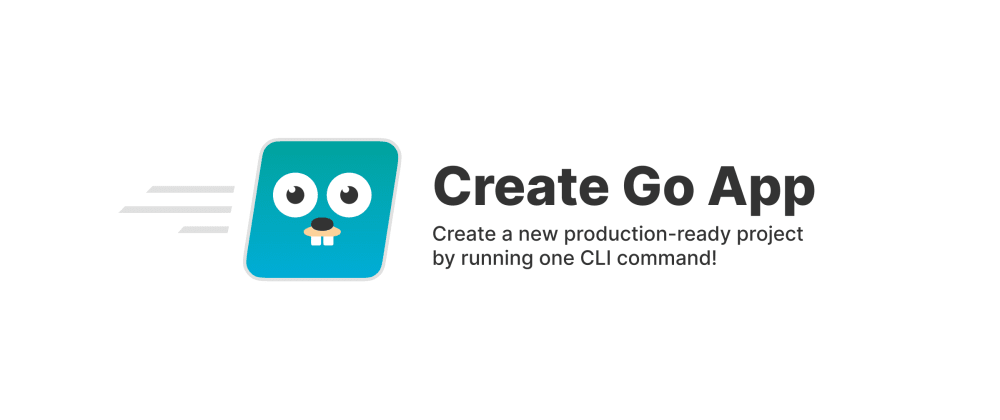 Cover image for ✨ A powerful CLI for create a new production-ready project with backend, frontend and deploy automation