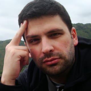 Adrian Paredes profile picture
