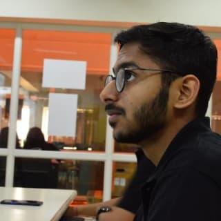 Rahul Mansharamani profile picture