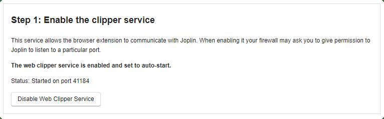 Clipper Service