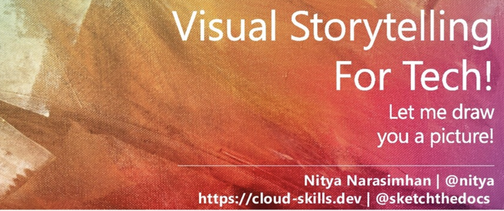 Cover image for A Visual Guide To: Visual Storytelling