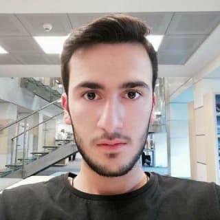 Ahmed Said Çıtak profile picture