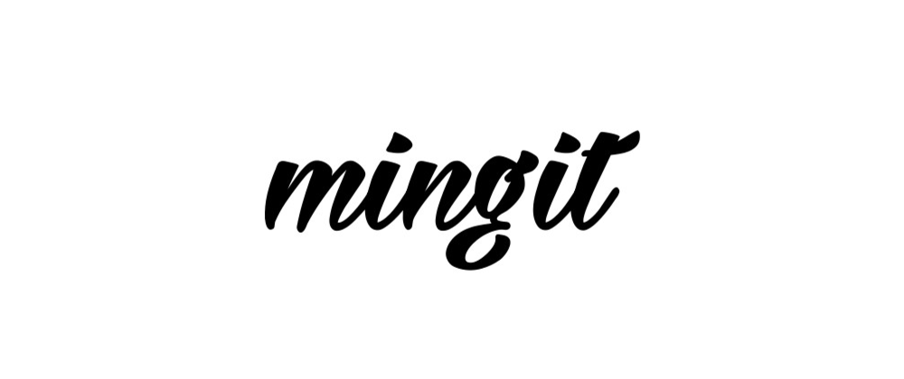 Cover image for Git faster with mingit
