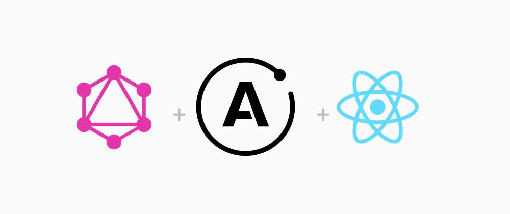 Cover image for Consumindo API GraphQL usando React e Apollo Client