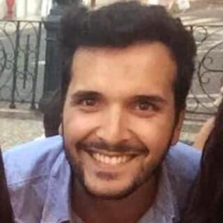 Tiago Pombeiro profile picture