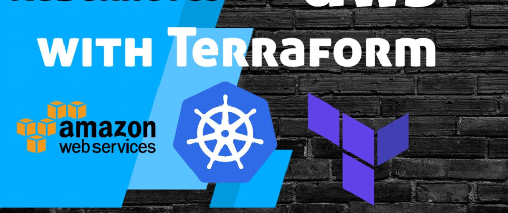 Cover image for Kubernetes Multi-node Cluster Deployment on AWS with Terraform