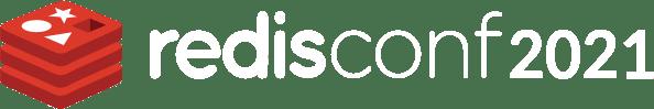 RedisConf2021 Logo
