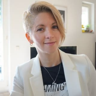 Cynthia 🏳️🌈 Sanchez profile picture