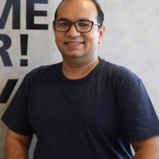 Ankit Mehta profile picture
