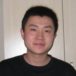 Hao Liu profile picture