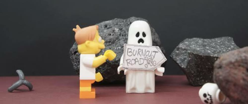Cover Image for Tips To Avoid Developer Burnout Like a Pro