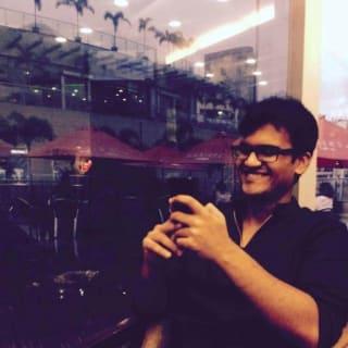 Anshuman Singh profile picture