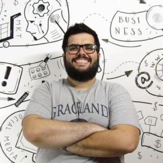 Luiz Henrique profile picture