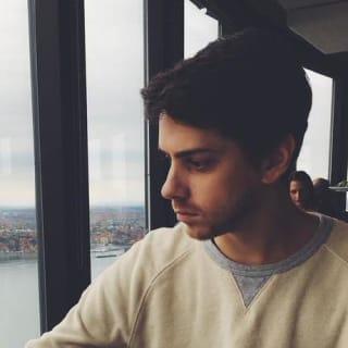 Alexandre Côté profile picture
