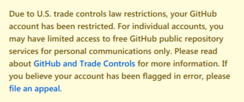 Cover image for Github Must Be a Free Platform