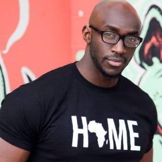 blackman profile picture