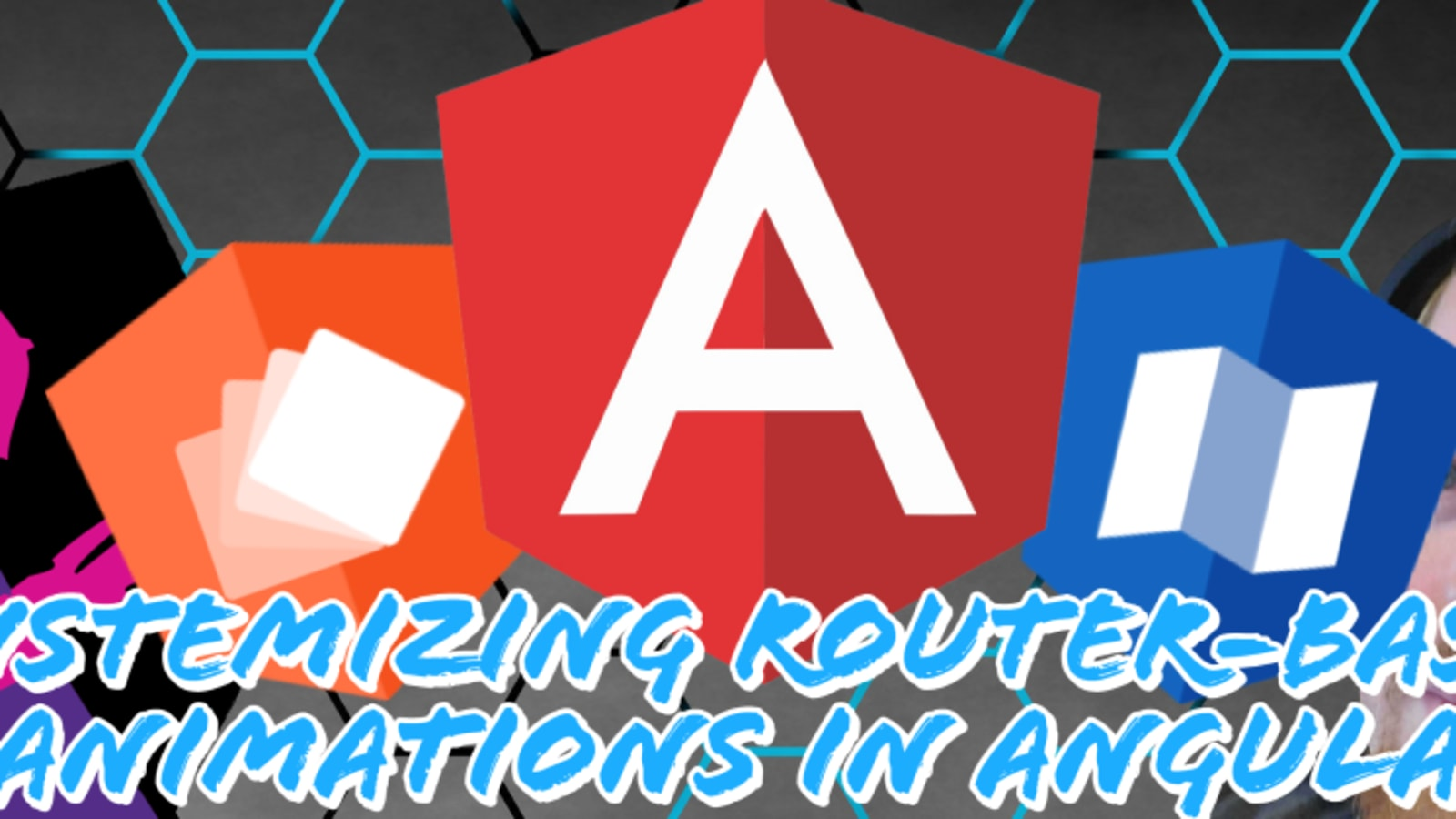 Systemizing Router Based Animations In Angular Dev Community