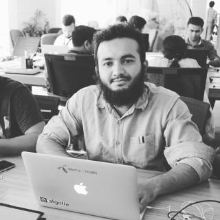 Sadman Samee profile picture
