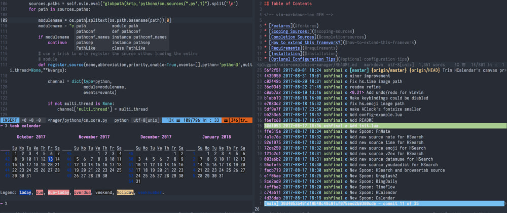 Cover image for Vim Resources: A Hacker's Guide