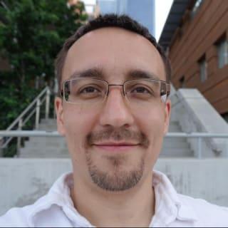 Alex Yakunin profile picture