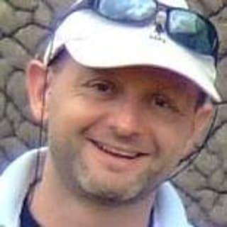 Tony Przygienda profile picture