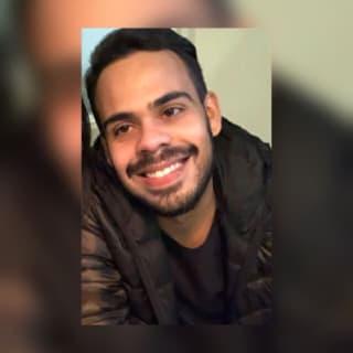 Allan Rodrigues Machado profile picture