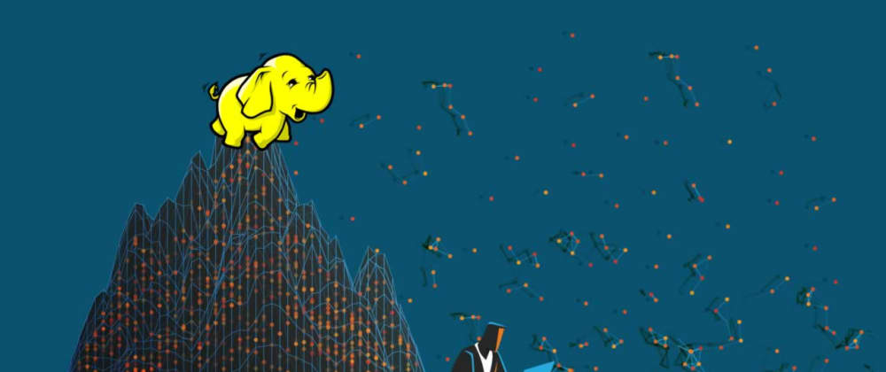 Cover image for Big Data and Hadoop Framework Tutorial for Beginners