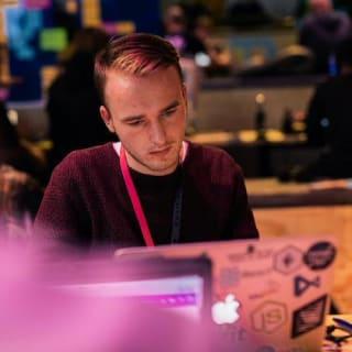 Timo Glastra profile picture