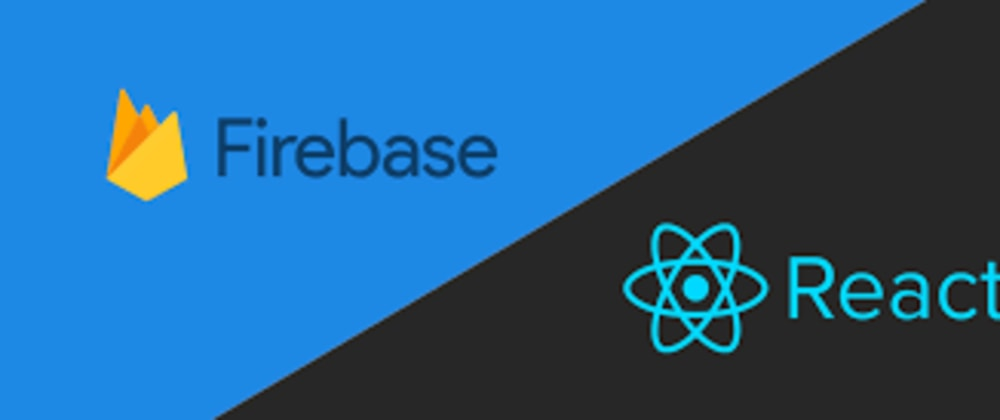 Cover image for CRUD using Firebase In React