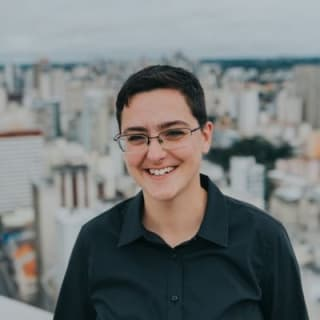 Aline Pêgas profile picture