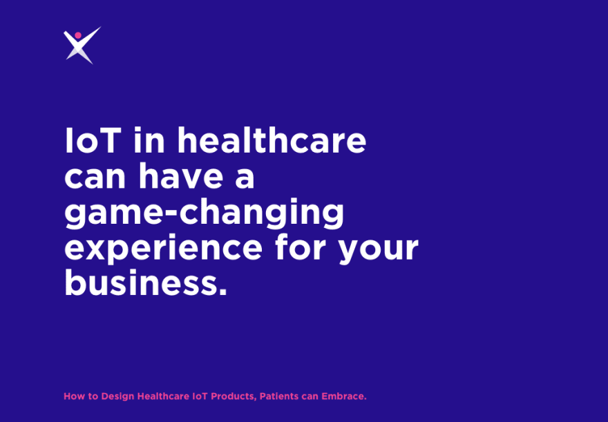Healthcare in IoT