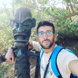 Sakhri Houssem profile picture