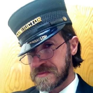 Paul J. Lucas profile picture