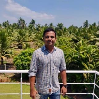 Madhan Mohan Tammineni profile picture