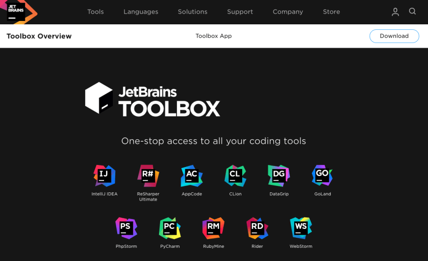 Top 10 Developer Tools You Didn't Know You Needed - DEV Community