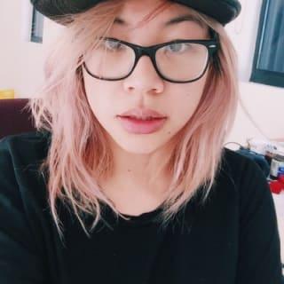straw profile picture