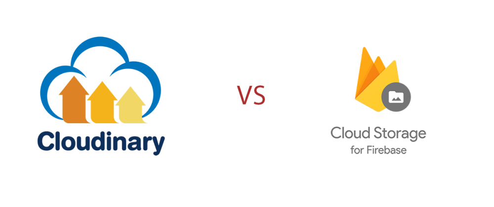 Cover image for Cloudinary VS Firebase Cloud Storage: Pros and Cons