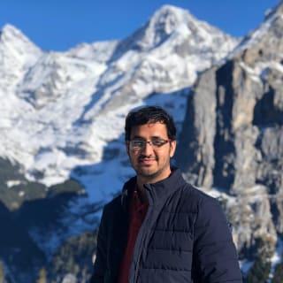 Sai Upadhyayula profile picture