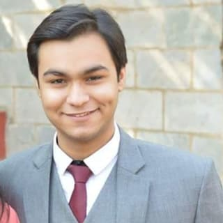 Anand Chowdhary profile picture