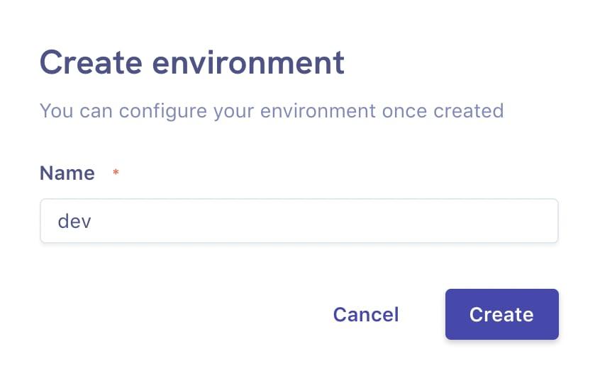05-create-new-environment