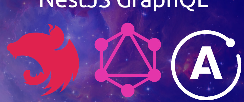 Cover image for How to build a Schema First NestJS GraphQL Server