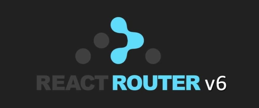 Cover Image for Basic Guide to use React Router v6