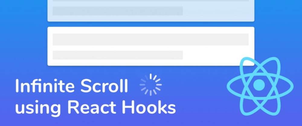 Cover Image for Maximize User Experience with Infinite Scroll