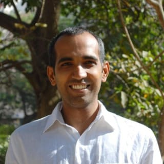 Pradeep Banavara profile picture