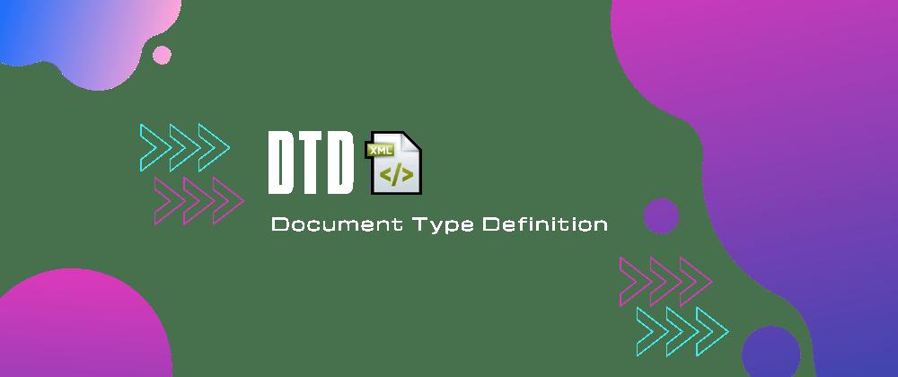 Cover image for DTD in Testng.xml file