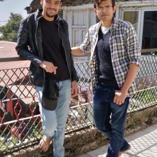 Sumit Parakh profile picture